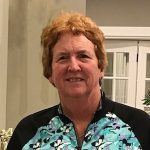 Mary Helen McElreath Awarded Lifetime Membership in 2019